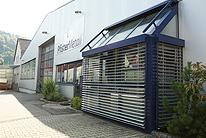 Werk 2 in Burladingen