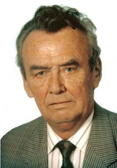 Christian Pfister Inhaber von 1969-1990