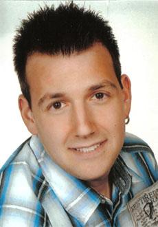 Daniel Pfister Eintritt in die Firma 2000 Geschäftsführender Gesellschafter seit 2002