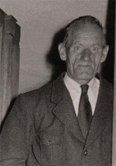 Friedrich Pfister Inhaber von 1967-1969