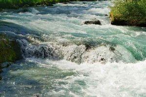 Energiegewinnung aus Wasserkraft bei PfisterMetall